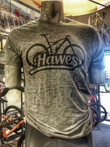 hawes