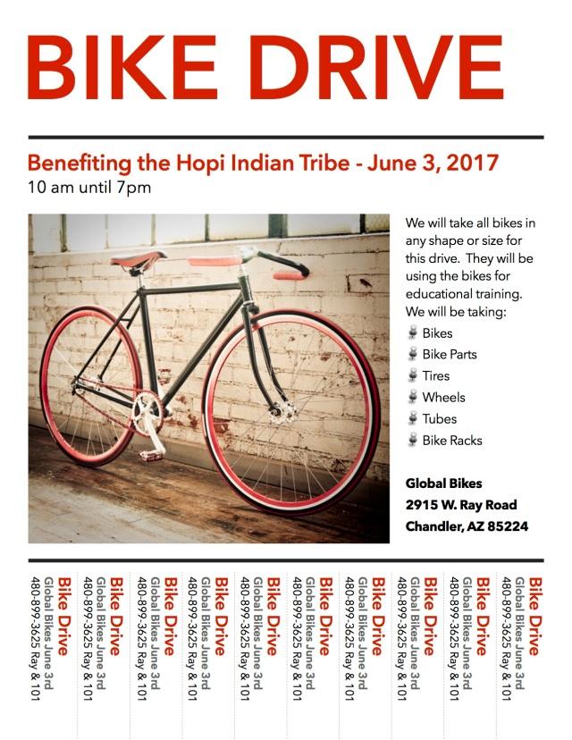 Bike Drive